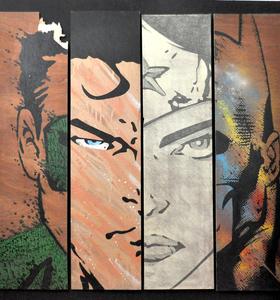 Comics Mix